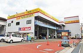 車検・整備工場イメージ